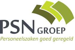 PSN Groep nieuw logo