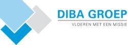 logo Diba Groep PMS